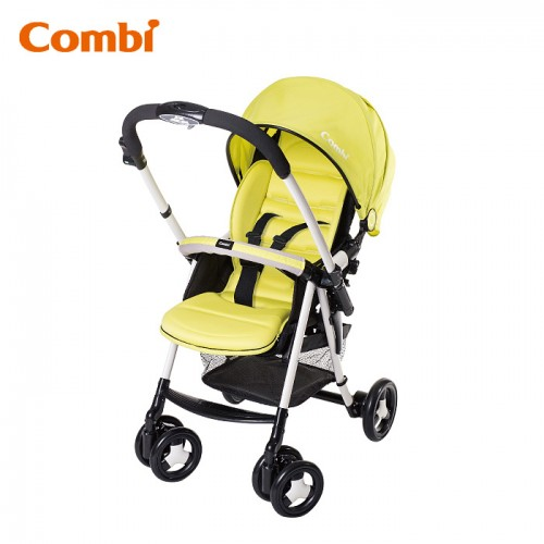 Combi: 嬰兒車Urban Walker Lite UR-300E/ 黃色