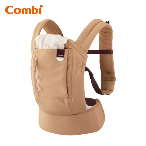 Combi: (揹帶) Join Baby Carrier / BE