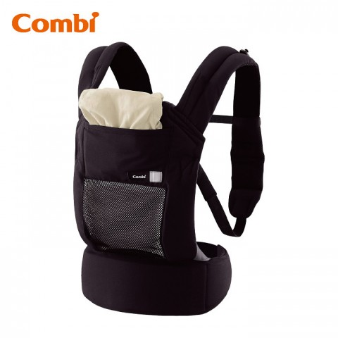 Combi: (揹帶) Join Baby Carrier / BK