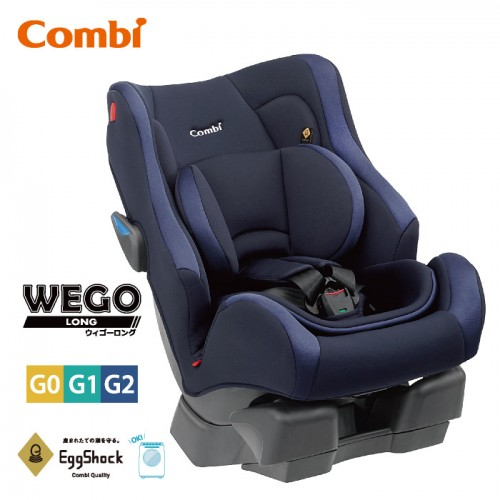 Combi: 汽車座椅WEGO Long SP EG / NB