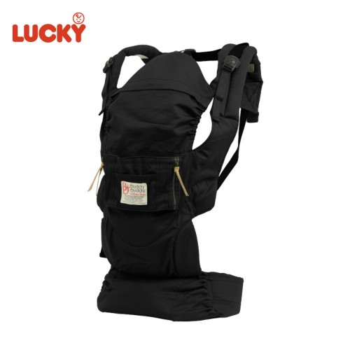 LUCKY: Urban Fun Carrier_黑色