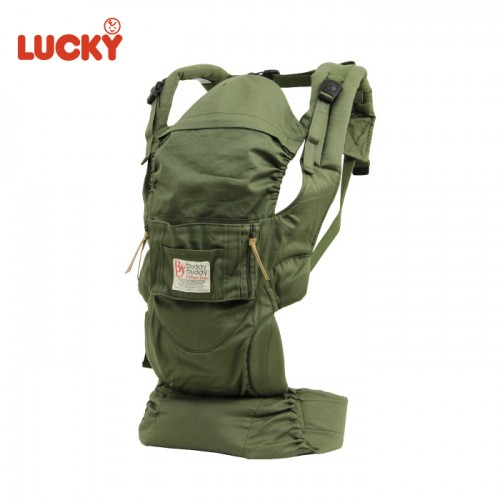 LUCKY: Urban Fun Carrier