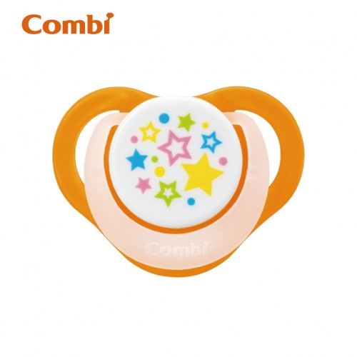 Combi 安撫奶咀S Size (OR)