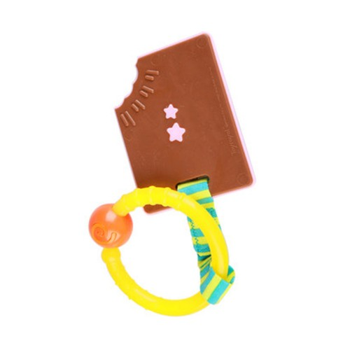 Toyroyal: Chocolate咬牙器